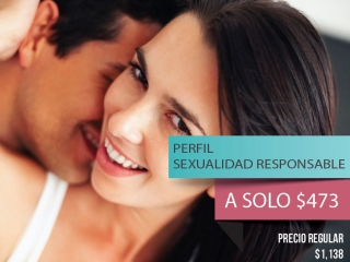 Perfil Sexualidad Responsable